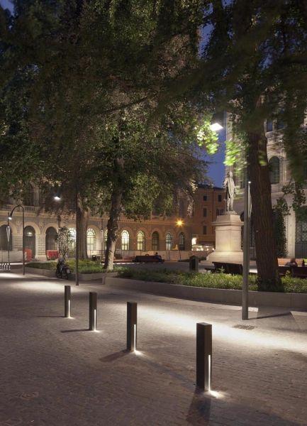 Viabizzuno progettiamo la luce #bologna #italy