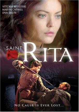 Svätá Rita- 2.časť.