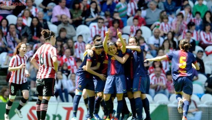 La Liga Femenina aparece por primera vez en La Quiniela