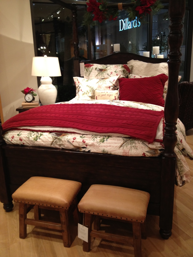 Christmas bedding- pottery barn <3 | Christmas | Pinterest | Best ...