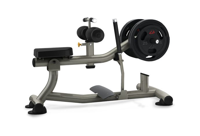Seated Calf G3-PL77