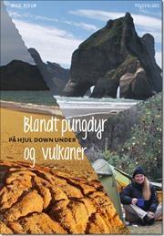 Blandt pungdyr og vulkaner af Mikie Breum, ISBN 9788778879479
