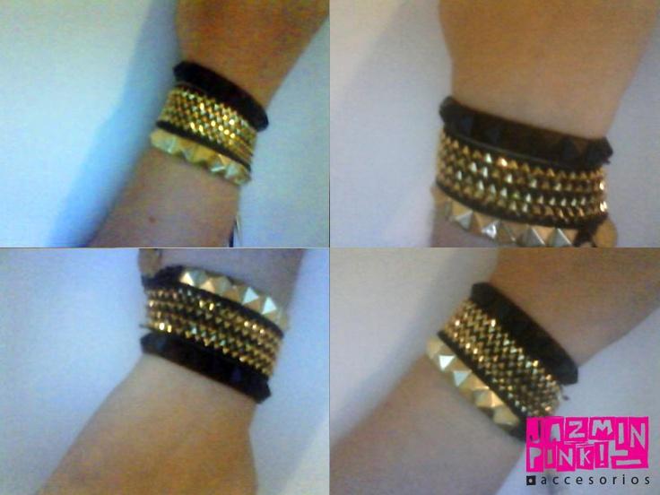 Hardrock  #fashion #accessories #jewelry #mode #look #fashioaccessories #luxjewelry #bracelets