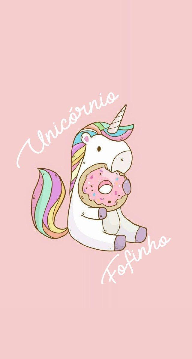 Papeis De Parede De Unicornios 3 Unicorn Wallpaper Unicorn