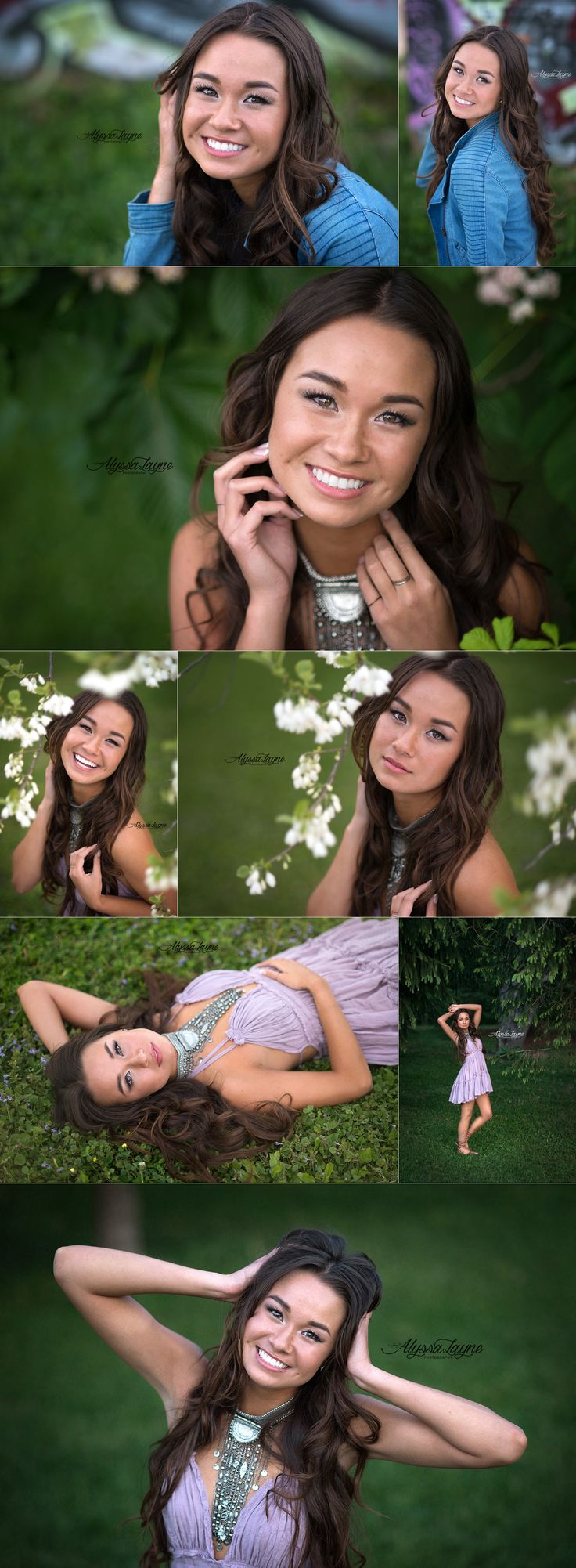 Justine | Senior Pictures | Senior Poses | Illinois Senior Photography | Alyssa Layne Photography