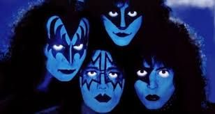 Bildresultat för kiss album covers