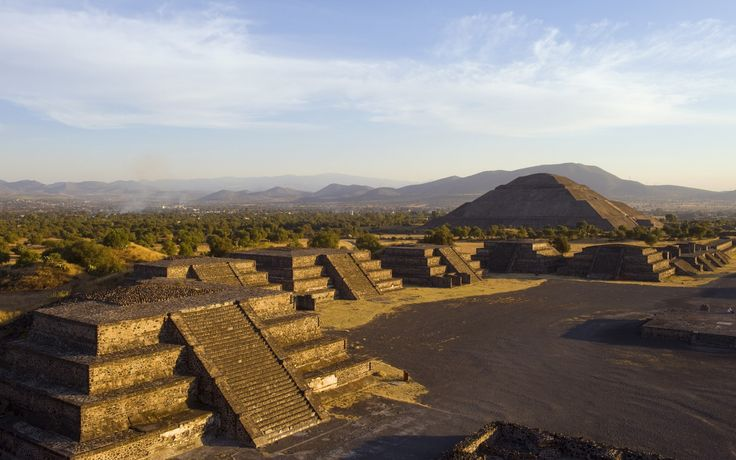 Things not to miss in Mexico | Photo Gallery | Rough Guides / #21 Pyramid of the Sun, Teotihuacán