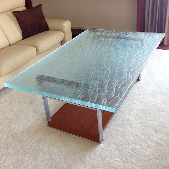 Ajoutez Une Touche Unique à Votre Salle De Séjour Avec Un Plateau De Table  En Verre Part 35