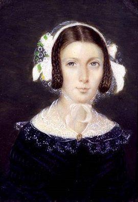Fanny Brawne, η παραλήπτρια των επιστολών