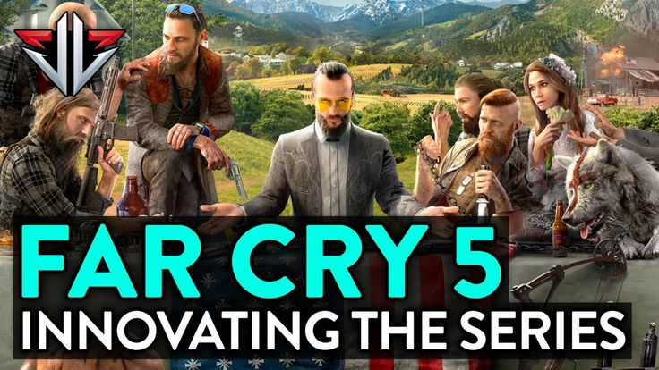 farcry5gamer.comFAR CRY 5: An Opportunity for Ubisoft to Innovate Far Cry! FAR CRY 5 An Opportunity for Ubisoft to Innovate Far Cry! In this video, I share my thoughts ahead of Far Cry 5 reveal and how this game is an opportunity for Ubisoft to Innovate Far Cry! Join me for this Far Cry 5 commentary!  In May 2017, Ubisoft announced Farhttp://farcry5gamer.com/far-cry-5-an-opportunity-for-ubisoft-to-innovate-far-cry/