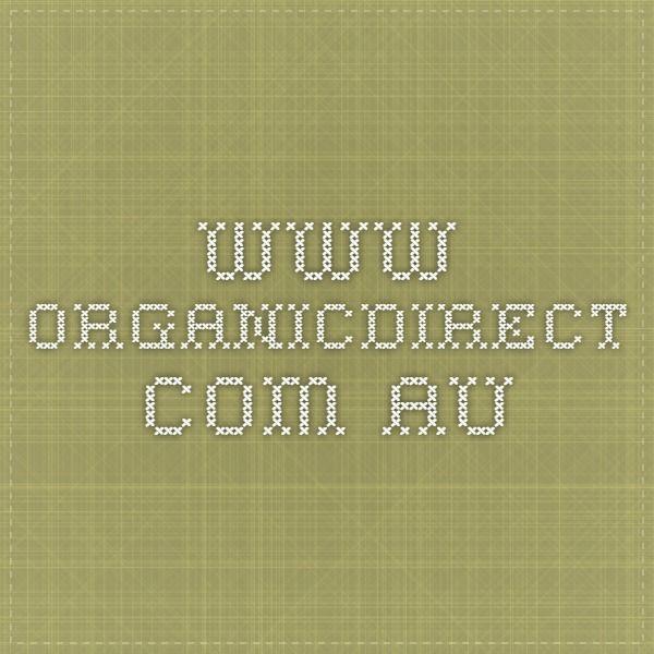 www.organicdirect.com.au