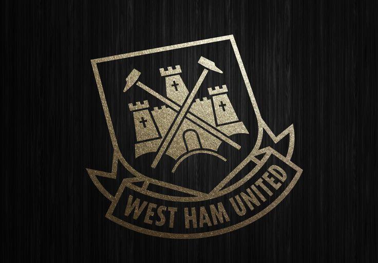 West Ham Gold Wallpaper HD