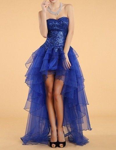 Modern Sweetheart Short/Mini Skirt Homecoming Dresses with Sequins Graduation Dresses Vestidos de Novia Prom Gowns ZY3411
