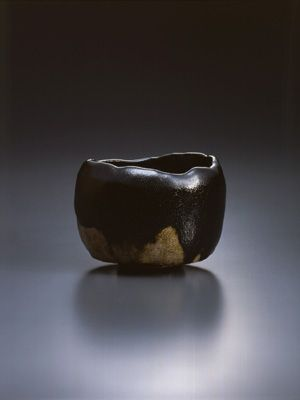 樂焼 RAKU WARE|樂美術館 -収蔵作品:十五代 吉左衞門 <昭和24(1949)~>