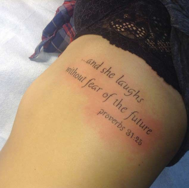Bible Quote Tattoos 12 Best Tattoo Ideas Images On Pinterest  Tattoo Ideas Inspiration