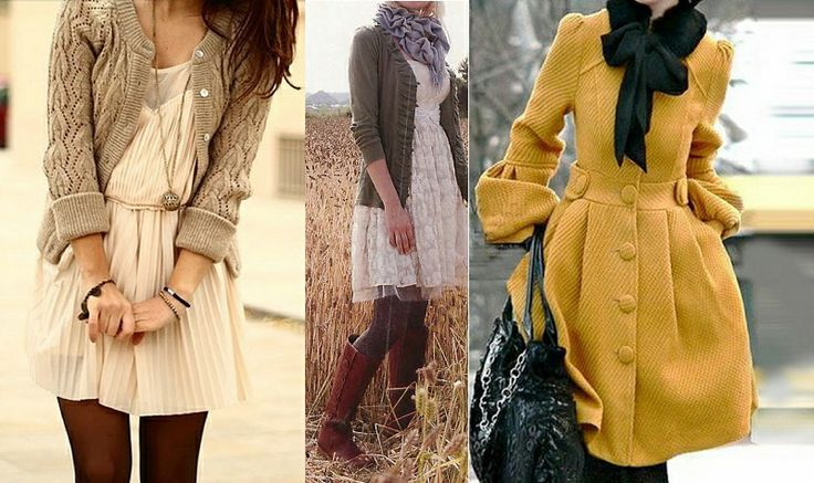{Style} Fall Engagement Outfits | by katecouples