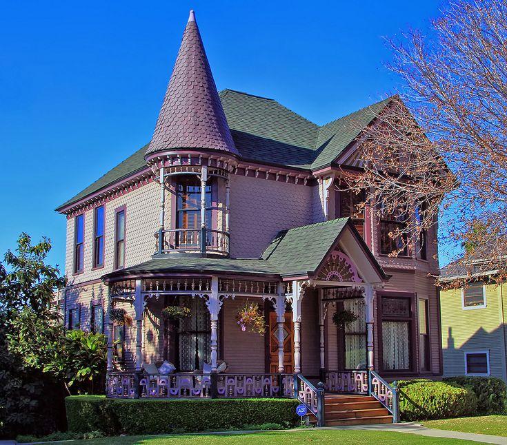 Design Your Own Victorian Home: Best 25+ Victorian Architecture Ideas On Pinterest