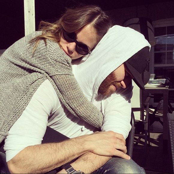 Les adieux de Maripier Morin à Brandon Prust en vidéo | HollywoodPQ.com