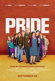 PRIDE is inspired by an extraordinary true story. It's the summer of 1984, Margaret Thatcher is in power and the National Union of Mineworkers is on strike, prompting a London-based group of gay and lesbian activists to raise money to support the strikers' families. Initially rebuffed by the Union, the group identifies a tiny mining village in Wales and sets off to make their donation in person. As the strike drags on, the two groups discover that standing together makes for the strongest…