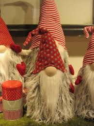 Image result for scandinavian gnomes