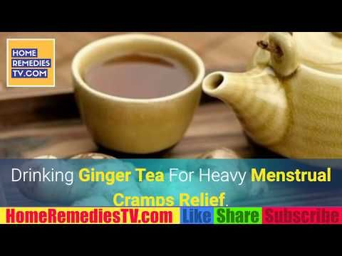 Drinking Ginger Tea For Heavy Menstrual Cramps Relief. How to Stop Stomach Pain During Periods Fast? https://homeremediestv.wordpress.com/2017/05/29/drinking-ginger-tea-for-heavy-menstrual-cramps-relief-how-to-stop-stomach-pain-during-periods-fast/ #HealthCare #HomeRemedies #HealthTips #Remedies #NatureCures #Health #NaturalRemedies  #HealthCare #HomeRemedies #HealthTips #Remedies #NatureCures #Health #NaturalRemedies  http://HomeRemediesTV.com/Best-Supplements How to Stop Stomach Pain…
