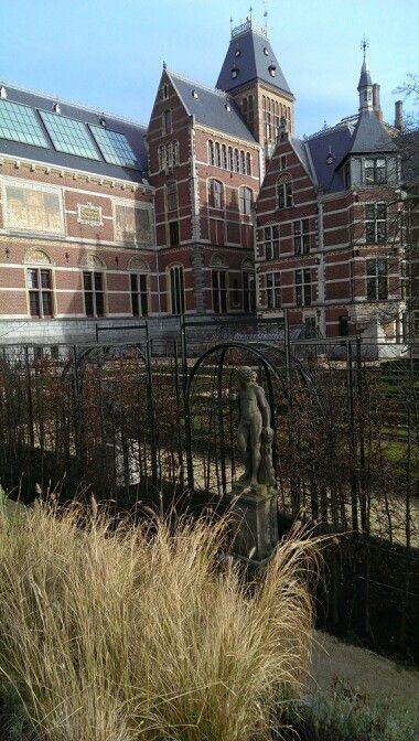 Rijksmuseum @ Amsterdam