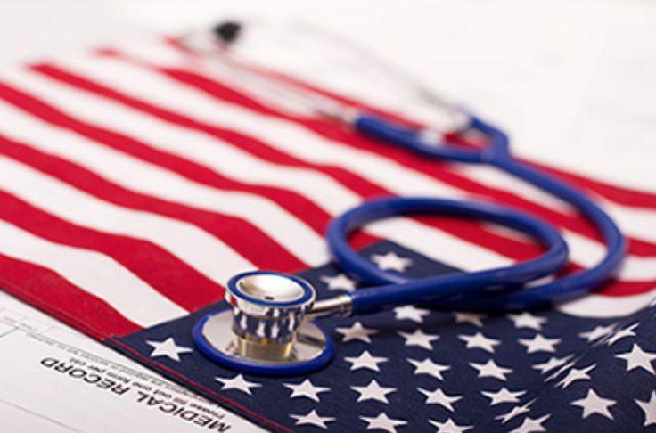 Assicurazione Sanitaria per viaggiare negli USA