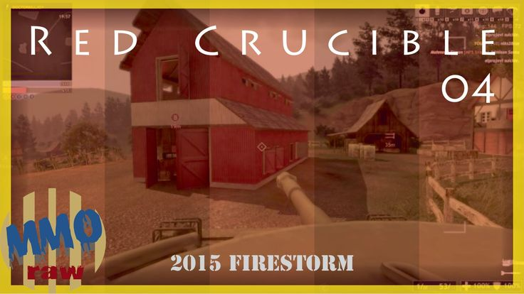 Red Crucible 2015 Firestorm 4 - Red Crucible [Firestorm] is a Free to Play FPS [First Person Shooter] MMO Game, a Shooter where you can use advanced weapons and vehicles to dominate the battlefield