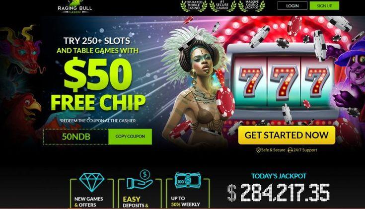 21nova Casino No Deposit Bonus