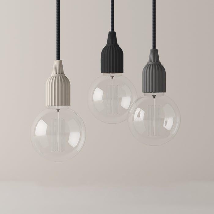 11 Pendler Til Under 1000 Kr Lampe Design Pendel Lampe