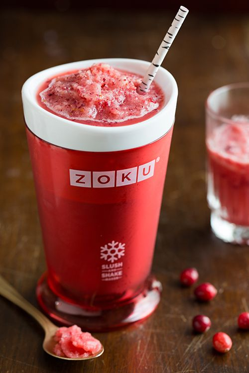 Serves 2 INGREDIENTS 16 ounces high quality orange juice 1 cup fresh cranberries 1 tablespoon agave nectar DIRECTIONS Place all ingredients into a blender and puree on medium speed. Pour into the...