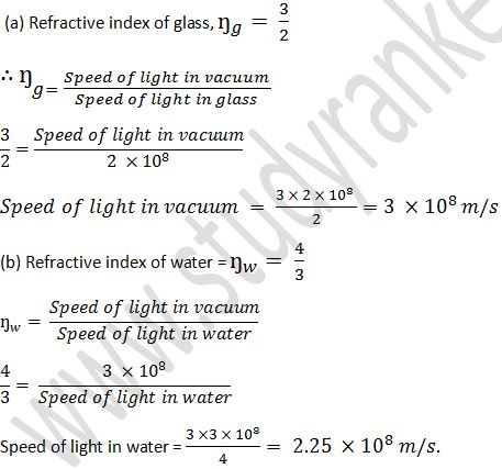 Class 10th Science Set 1 Board Paper with Solutions 2015 « Study Rankers