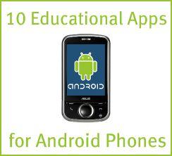 Geheime App für Android