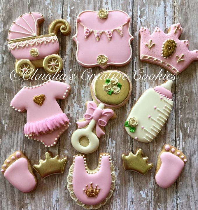 Claudia's Creative Cookies's Photos - Claudia's Creative Cookies