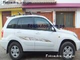 Foto Toyota RAV-4-DOBLE-TRACCION 4 X 4 2005, Chincha