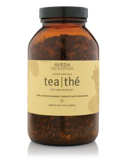 I go to an aveda salon and I always look forward to sipping on this tea while there, I finally bought some to take home with me, its delicious!