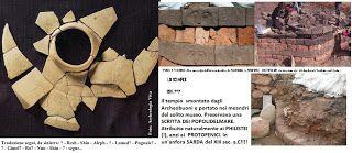 Shardana i Popoli del Mare (Leonardo Melis): #POPOLIDELMARE: una scritta del 1350 a.C. prova ch...