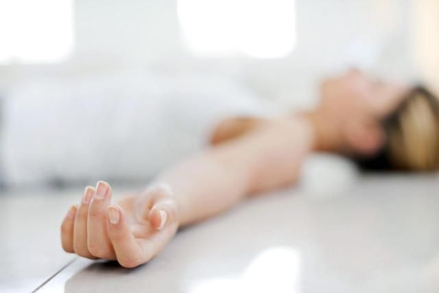 Reduce Your Tension with Progressive Muscle Relaxation in Just 5 Minutes
