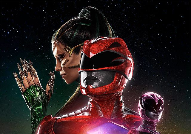 Power Rangers Sequels: 'Six Movie Story Arc' Planned by Saban