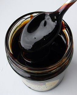 Molasses Coady. A Newfoundland molasses sauce suitable for pouring over hot or cold puddings.: Gray Hair, Home Remedies, Black Straps Molasses, Holistic Health, Healthy Eating, Health Benefits, Blackstrapmolass, Blackstrap Molasses, Ovarian Cyst