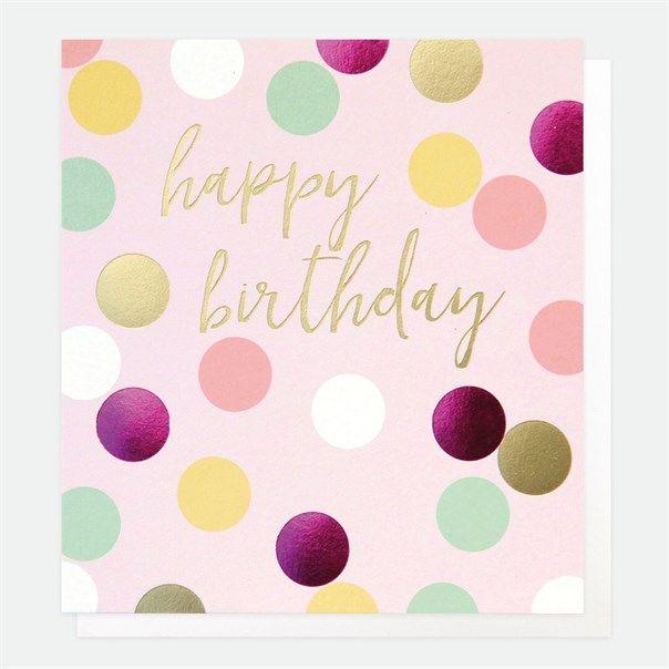 Birthday Cards Uk Designer Greeting Cards Online Caroline Gardner Birthday Cards Beautiful Birthday Cards Birthday Card Design