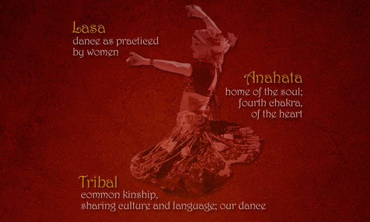 Lasa Anahata Tribal, American Tribal Style,  Dancing for the love of it!