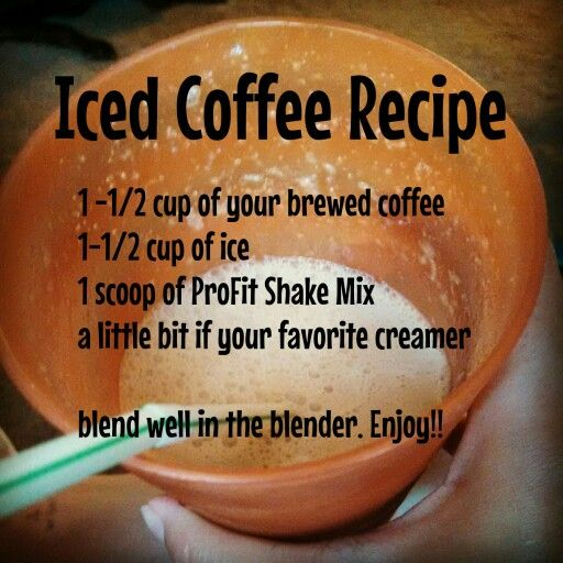 My favorite breakfast. Recipe made with It Works ProFit Shake. Protein Shake Recipes Ultimate ProFit with superfoods, fewer calories, mood-elevating energy ingredients, easy to digest. retail $ 115 Loyal Customers $69 and free shipping after the 3rd auto-shipment.