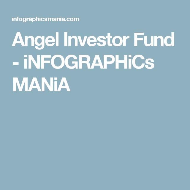 Angel Investor Fund - iNFOGRAPHiCs MANiA