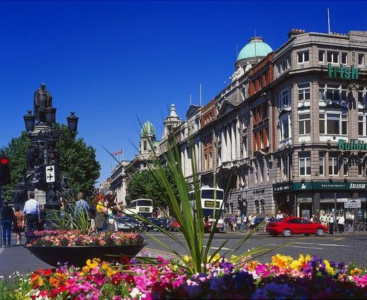 pictures of dublin ireland | Dublin, hotels in Ireland, Hotel Four Seasons Dublin, Dublin, Ireland ...