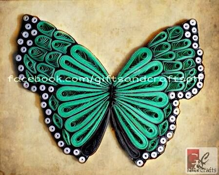 Almost done.  Reserved but can be made to order. #butterfly #papercraft #handmade #giftsandcraftsph #green #gcphbutterflyproject #gcphbutterflywings #ilovegcph For order and queries Sms/call 09235861899 or msg us on facebook.com/giftsandcraftsph Follow us on twitter @GiftsCraftsPH and IG @giftsandcraftsph :) <3