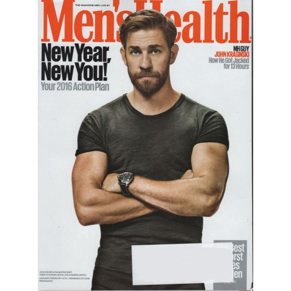 Men S Health: 53 Best Images About Fitness Magazines (SELF, SHAPE