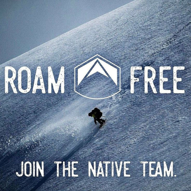 Show us how you #roamfree and you could be the one invited to join our team! Rules: Follow & Tag @nativeeyewear #roamfree #roamfreecontest in your post captions to enter. Winner receives a Native Ambassador package full of sunglasses goggles stickers and other team swag. This means you will have the chance to officially join our program for the rest of 2017. Runner Up Prize Receive the most likes of any submission to this contest and win free Native sunglasses and goggles of your choice…