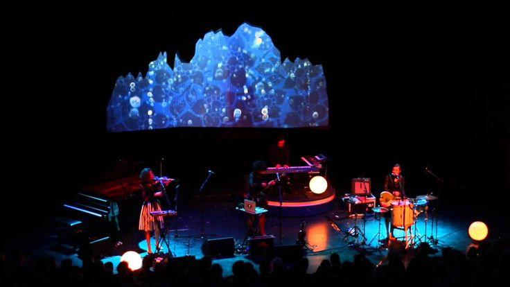 épinglé par ❃❀CM❁✿Sirena Live at Prinzregententheater München