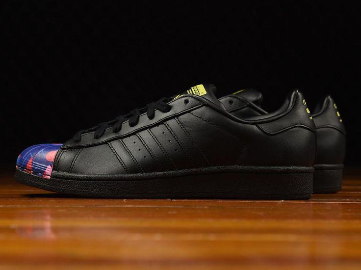 Men's Adidas Superstar Pharrell Supershell [S83353]